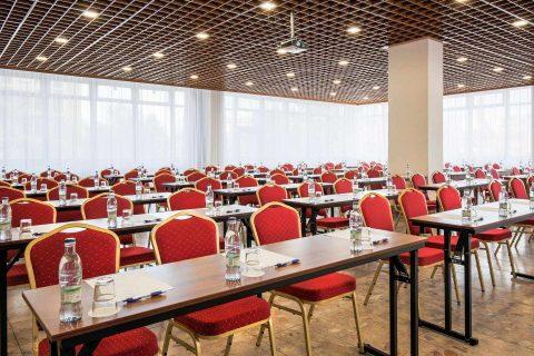 Konferencie Vysoké Tatry
